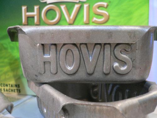 HOVISパン型