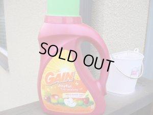 画像1: お買得 衣類用洗剤! ゲイン アップルマンゴタンゴ