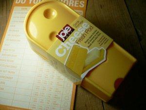 画像1: チーズ フレッシュパッド