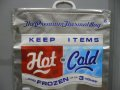 再入荷!HOT COLD keep Bag 大