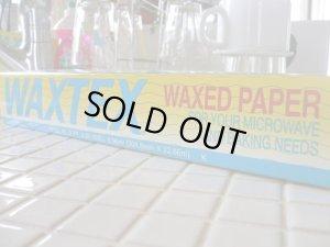 画像1: WAXED PAPER