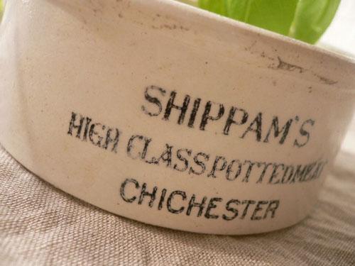 SHIPPAM'Sミートポット